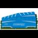 Crucial 8GB (2x4) DDR3-1600 CL9 8GB DDR3 1600MHz memory module