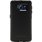 OtterBox Symmetry Series Case anti Shock, Stylish Slim-Fit for Samsung Galaxy S6-Black Edge