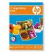 HP Bright White Inkjet Paper-500 sht/A4/210 x 297 mm