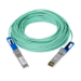 Netgear AXC7620 InfiniBand cable 20 m SFP+ Turquoise