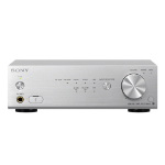 Sony UDA-1 audio amplifier