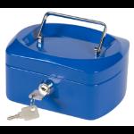 Q-CONNECT KF02608 money box Blue
