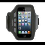 "Belkin F8W299VFC00 4"" Armband Black,Grey mobile phone case"