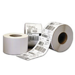 "Wasp WPL305 2.25"" x 1.25"" Thermal Transfer Labels, 4 rolls"
