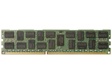 HP 16GB DDR4-2133 16GB DDR4 2133MHz ECC memory module
