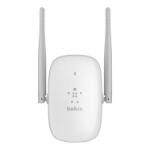 Belkin Universal N600 Dual-Band Wi Fi Range Extender Signal Booster 600Mbps UK