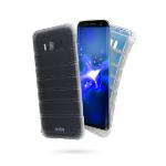 "SBS TEIMPACTSAS8PT funda para teléfono móvil 15,8 cm (6.2"") Transparente"