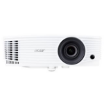 Acer P1155 data projector 4000 ANSI lumens DLP SVGA (800x600) Ceiling-mounted projector White