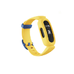 Fitbit Ace 3 Wristband activity tracker Black