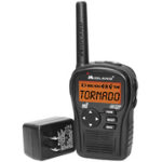 Midland HH54VP 7channels 162.400 - 162.550MHz two-way radio