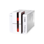 Evolis Primacy label printer Thermal transfer Wired