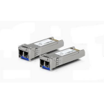 Ubiquiti Networks UF-SM-10G-20 SFP+ 10000Mbit/s 1310nm Single-mode network transceiver module
