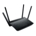 ASUS RT-AC58U Dual-band (2.4 GHz / 5 GHz) Gigabit Ethernet Black wireless router
