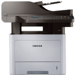 Samsung ProXpress M4070FR 1200 x 1200DPI Laser A4 42ppm Black,Grey multifunctional
