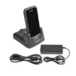 Honeywell CT50-HB-0 Indoor Black mobile device charger