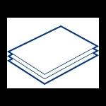 "Epson Premium Semimatte Photo Paper Roll, 16"" x 30,5 m, 260g/m²"