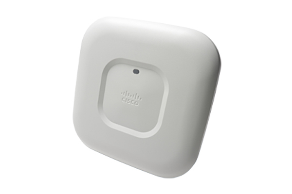 Cisco Aironet 1702i 1000Mbit/s Power over Ethernet (PoE) White WLAN access point