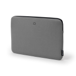 "Dicota Skin BASE 13-14.1 notebook case 35.8 cm (14.1"") Sleeve case Grey"