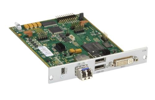 Black Box ACX1MR-VDHID-SM KVM extender Receiver