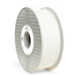Verbatim 55011 ABS Filament 1.75mm White 1kg