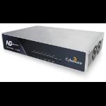 Cyberoam CR35iNG hardware firewall 3700 Mbit/s