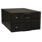 Tripp Lite SmartOnline 200-240V 8kVA 7.2kW On-Line Double-Conversion UPS, Extended Run, SNMP, Webcard, 6U Rack/Tower, Bypass Switch, C19 Outlets