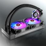 RAIJINTEK EOS 240 RBW computer liquid cooling Processor