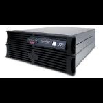 APC Symmetra RM XR Frame w/4 SYBT2, 220-240V Sealed Lead Acid (VRLA) rechargeable battery