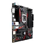 ASUS ROG STRIX B250G GAMING Intel® B250 LGA 1151 (Socket H4) Micro ATX