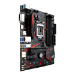 ASUS ROG STRIX B250G GAMING Intel® B250 LGA 1151 (Socket H4) Micro ATX