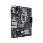 ASUS PRIME H310M-K Intel® H310 LGA 1151 (Socket H4) Micro ATX motherboard