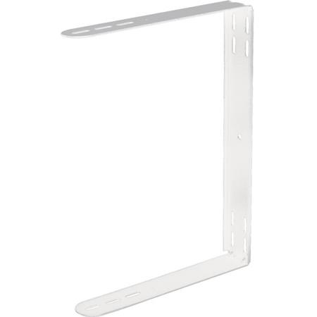 JBL MTC-210UB-WH speaker mount Wall Steel White