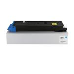 Alpa-Cartridge Comp Kyocera FSC8025 Cyan Toner TK895C