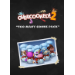Nexway Overcooked! 2 - Too Many Cooks Pack Video game downloadable content (DLC) PC/Mac Español