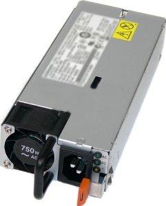 Lenovo 00FK932 power supply unit 750 W 2U Black, Silver