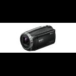 Sony HDR-CX625B Handheld camcorder 2.29 MP CMOS Full HD Black