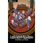BANDAI NAMCO Entertainment Little Witch Academia - Chamber of Time Videospiel Standard PC