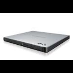 LG GP65NS60 optical disc drive Silver DVD-ROM