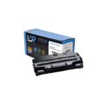 Click, Save & Print Remanufactured Lexmark 10S0150 Black Toner Cartridge
