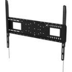 Vision VFM-W8X6 signage display mount 2,29 m (90 Zoll) Schwarz