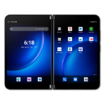 "Microsoft Surface Duo 2 14.7 cm (5.8"") Dual SIM Android 11 5G USB Type-C 8 GB 128 GB 4449 mAh Black"