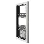 "Chief LW55UWP flat panel wall mount 139.7 cm (55"") White"