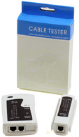 Microconnect Cable Tester UTP/STP/RJ11-45