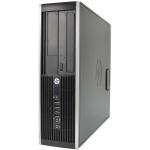 HP Refurbished HP 8300 ELITE USFF Intel Core i5 3470S / 4GB /  320GB SATA / DVD-RW / Windows 7 Pro 64bi