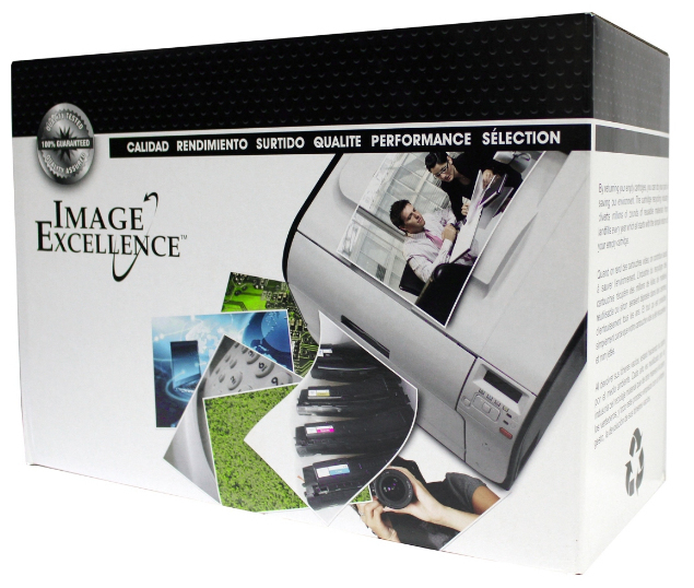 Image Excellence IEXCF411A toner cartridge Compatible Cyan 1 pc(s)