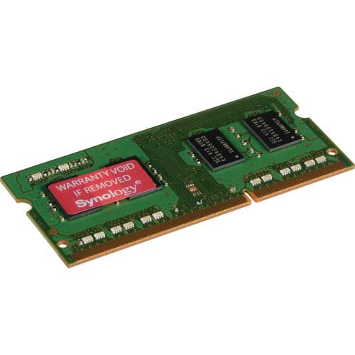Synology 8GB DDR4-2133 8GB DDR4 2133MHz ECC memory module