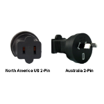 InLine North America US to Australia Power Adapter Plug