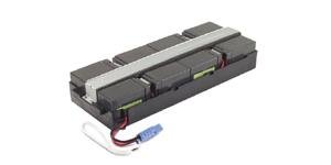 APC RBC31 batería para sistema ups Sealed Lead Acid (VRLA)