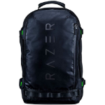 Razer Rogue V3 backpack Rucksack Black Polyester, Thermoplastic polyurethane (TPU)