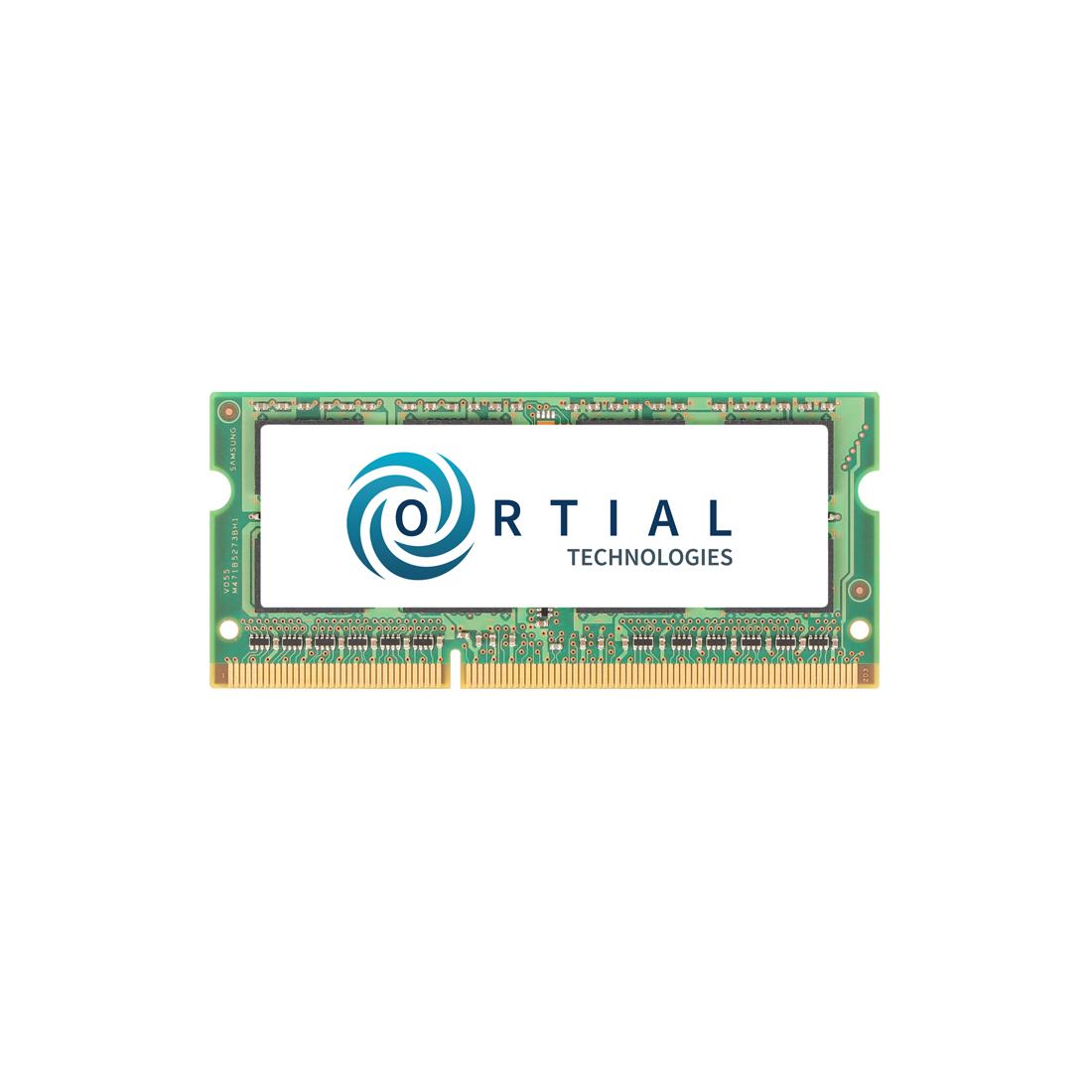 ORTIAL 4GB x8 DDR3L 1600 SODIMM